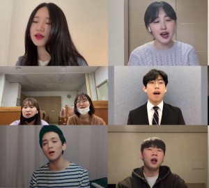 [2020.04.26] 주일예배 특송영상 - 청년부